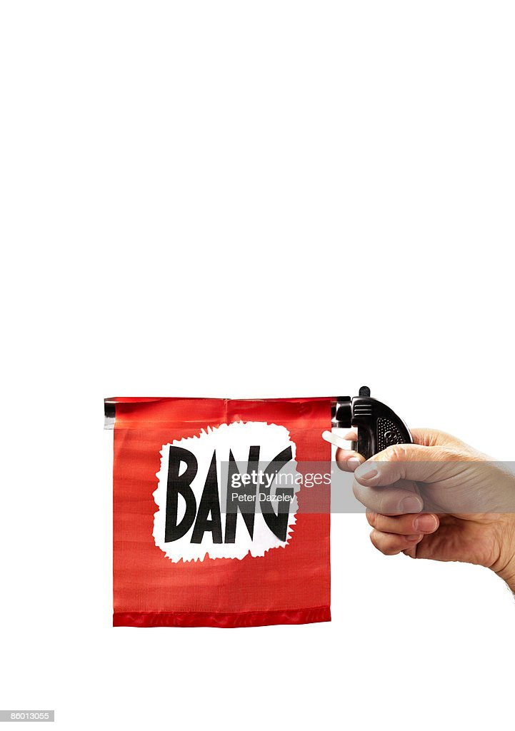 the gun with a bang Get an answer for 'what would be a focus sentence for the gun without a bang by robert scheckley' and find homework help for other science fiction and fantasy literature questions at.