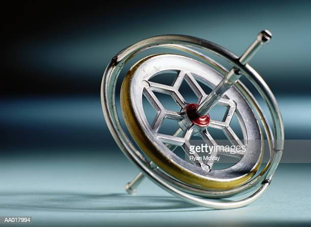 Toy Gyroscope