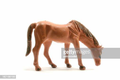Cavalo de Brinquedo