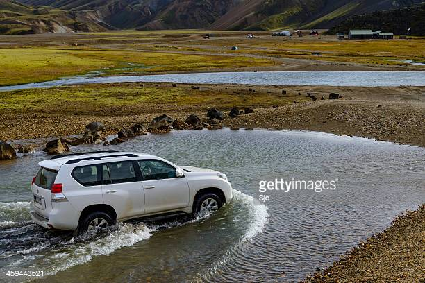 Toyota Land Cruiser 4x4 SUV