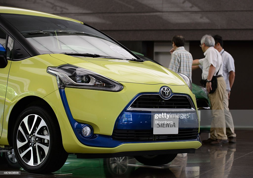 the toyota motor corporation Ford credit is the financial services subsidiary of ford motor company (f) ford credit offers a wide variety of automotive financing services to its dealers and customers let's find out how.