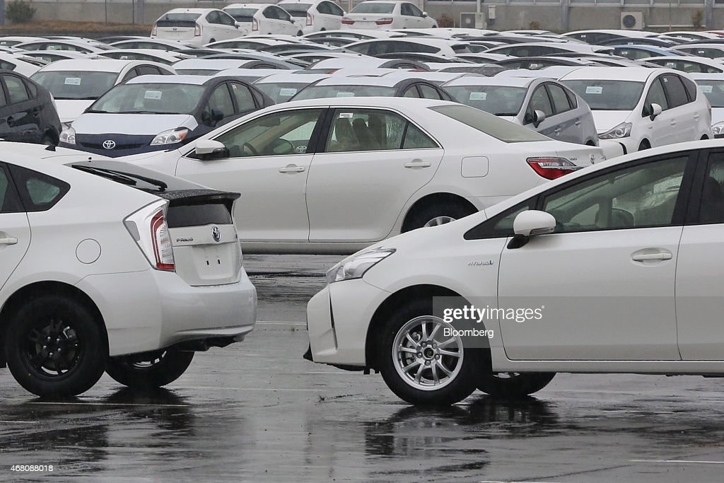 General images of toyota city as toyota return to riches for Plant city department of motor vehicles