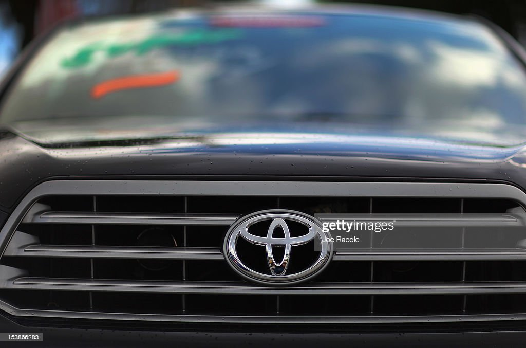 Toyota To Issue Worldwide Recall On Over 7 Million Cars