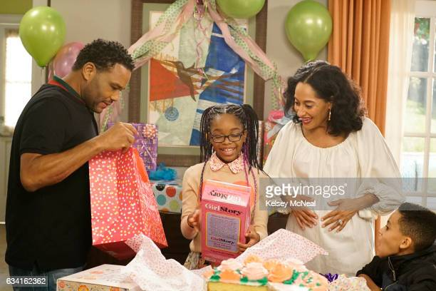 ISH 'ToysRn'tUs' Janine gives Diane a white Girlstory doll for her birthday and when Bow tries to return it for a black doll she is shocked by the...
