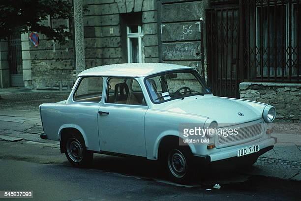 `Trabant' 1990
