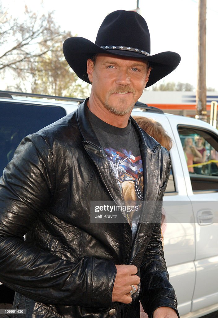 <a gi-track='captionPersonalityLinkClicked' href=/galleries/search?phrase=Trace+Adkins&family=editorial&specificpeople=224686 ng-click='$event.stopPropagation()'>Trace Adkins</a> during 2006 CMT Music Awards - Red Carpet at Curb Events Center at Belmont University in Nashville, Tennessee, United States.