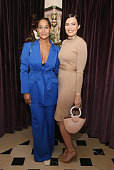 Harpers BAZAAR And The CDG Celebrate Excellence In...