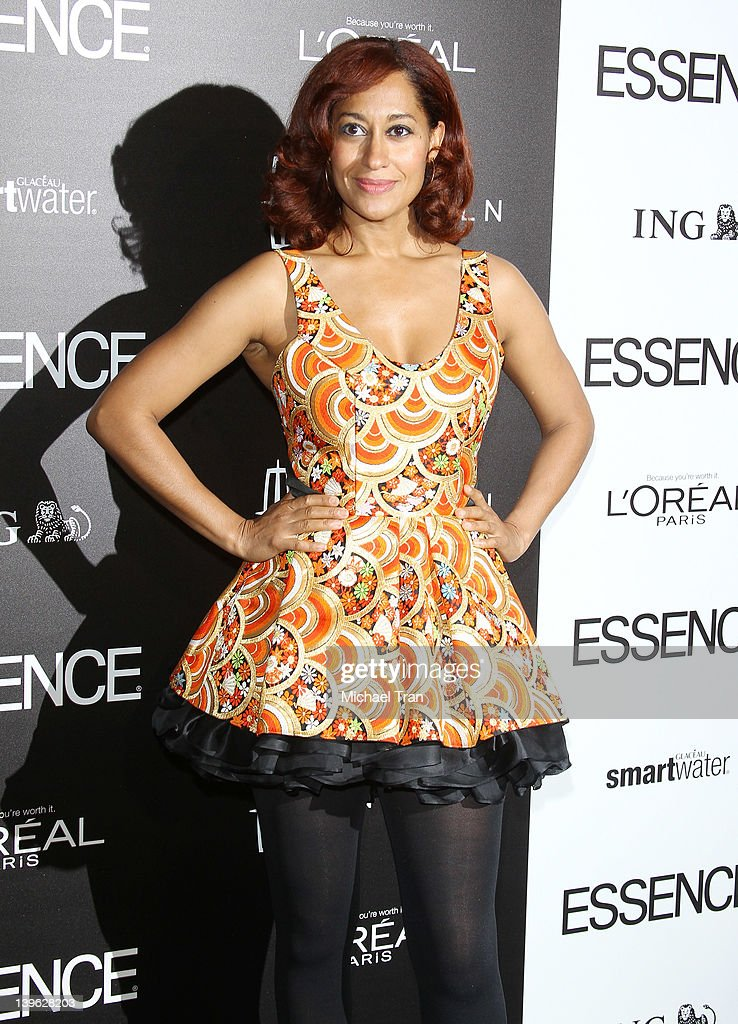 <a gi-track='captionPersonalityLinkClicked' href=/galleries/search?phrase=Tracee+Ellis+Ross&family=editorial&specificpeople=211601 ng-click='$event.stopPropagation()'>Tracee Ellis Ross</a> arrives at the 5th Annual ESSENCE Black Women In Hollywood luncheon held at Beverly Hills Hotel on February 23, 2012 in Beverly Hills, California.