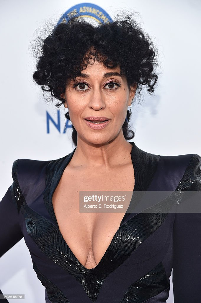 <a gi-track='captionPersonalityLinkClicked' href=/galleries/search?phrase=Tracee+Ellis+Ross&family=editorial&specificpeople=211601 ng-click='$event.stopPropagation()'>Tracee Ellis Ross</a> attends the 47th NAACP Image Awards presented by TV One at Pasadena Civic Auditorium on February 5, 2016 in Pasadena, California.