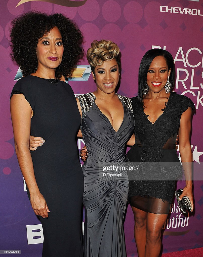 <a gi-track='captionPersonalityLinkClicked' href=/galleries/search?phrase=Tracee+Ellis+Ross&family=editorial&specificpeople=211601 ng-click='$event.stopPropagation()'>Tracee Ellis Ross</a>, <a gi-track='captionPersonalityLinkClicked' href=/galleries/search?phrase=Keyshia+Cole&family=editorial&specificpeople=563536 ng-click='$event.stopPropagation()'>Keyshia Cole</a>, and <a gi-track='captionPersonalityLinkClicked' href=/galleries/search?phrase=Regina+King&family=editorial&specificpeople=202510 ng-click='$event.stopPropagation()'>Regina King</a> attend BET's Black Girls Rock 2012 CHEVY Red Carpet at Paradise Theater on October 13, 2012 in New York City.