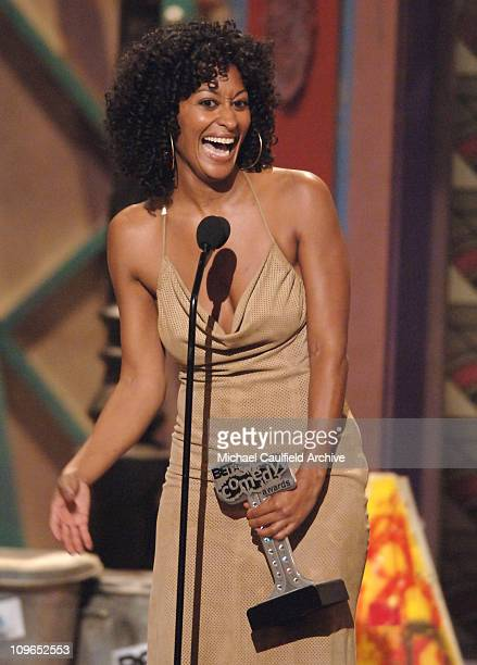 Tracee Ellis Ross winner of Outstanding Lead Actress in a Comedy Series for 'Girlfriends'