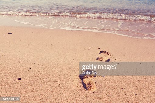 Traces of enjoyment : Stockfoto
