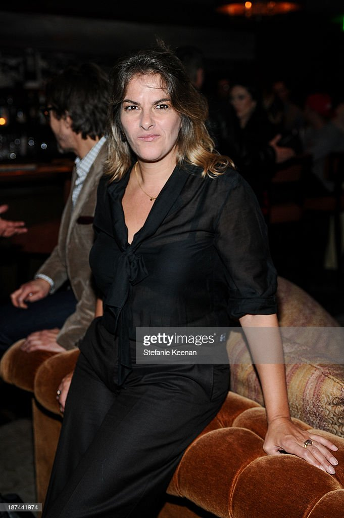 <a gi-track='captionPersonalityLinkClicked' href=/galleries/search?phrase=Tracey+Emin&family=editorial&specificpeople=203219 ng-click='$event.stopPropagation()'>Tracey Emin</a> attends The 'Last Supper' Discussion hosted By Stephen Webster At Soho House at Soho House on November 8, 2013 in West Hollywood, California.
