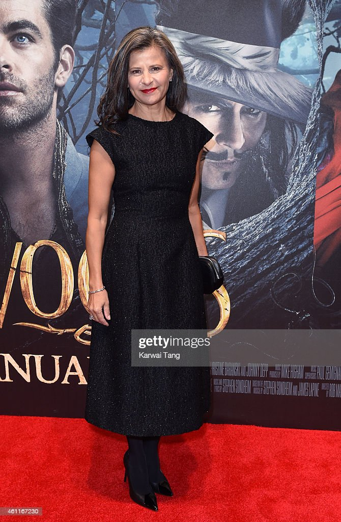 """Into The Woods"" - Gala Screening - Red Carpet Arrivals"