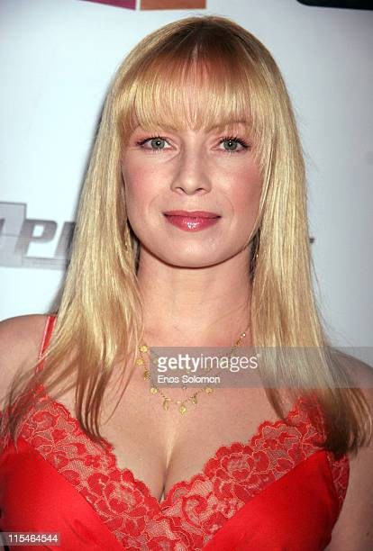 Traci Lords during Screening and Launch Party for VH1's New Series ''Celebrity Paranormal Project'' at Social Hollywood in Los Angeles California...