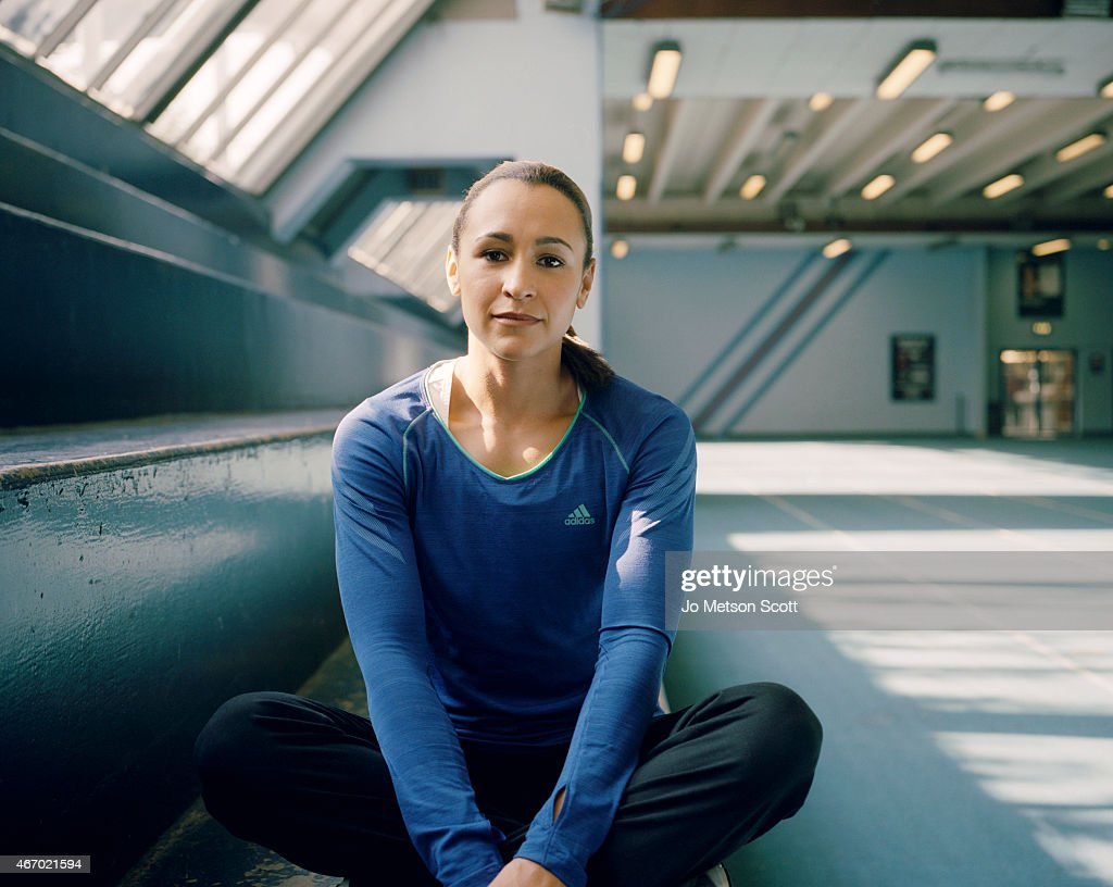 Jessica Ennis-Hill, Telegraph magazine UK, November 18, 2013