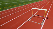 Track and Hurdle