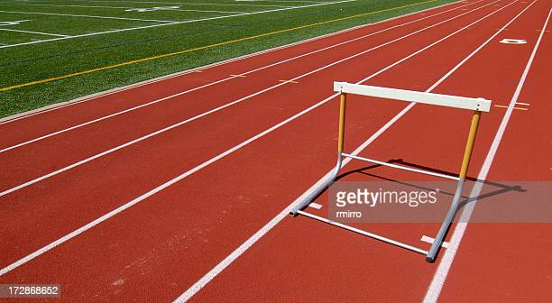 Track and Hurdle