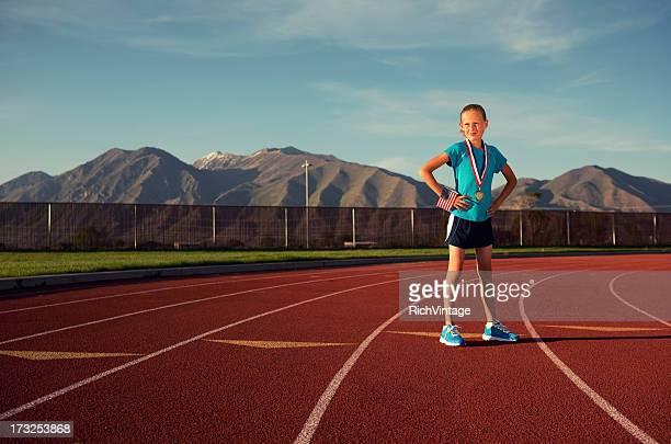Track Champion