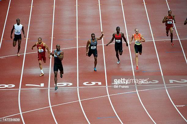 aldrich bailey state meet track