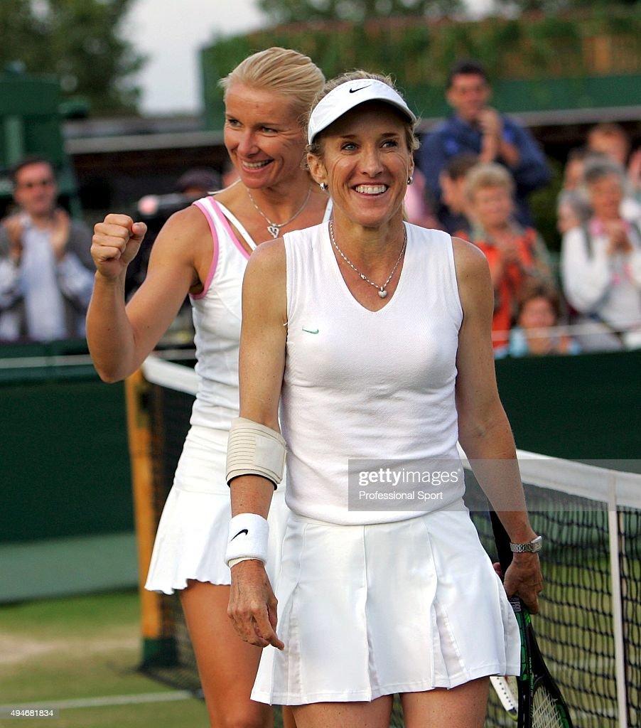 Wimbledon Championships Day Twelve