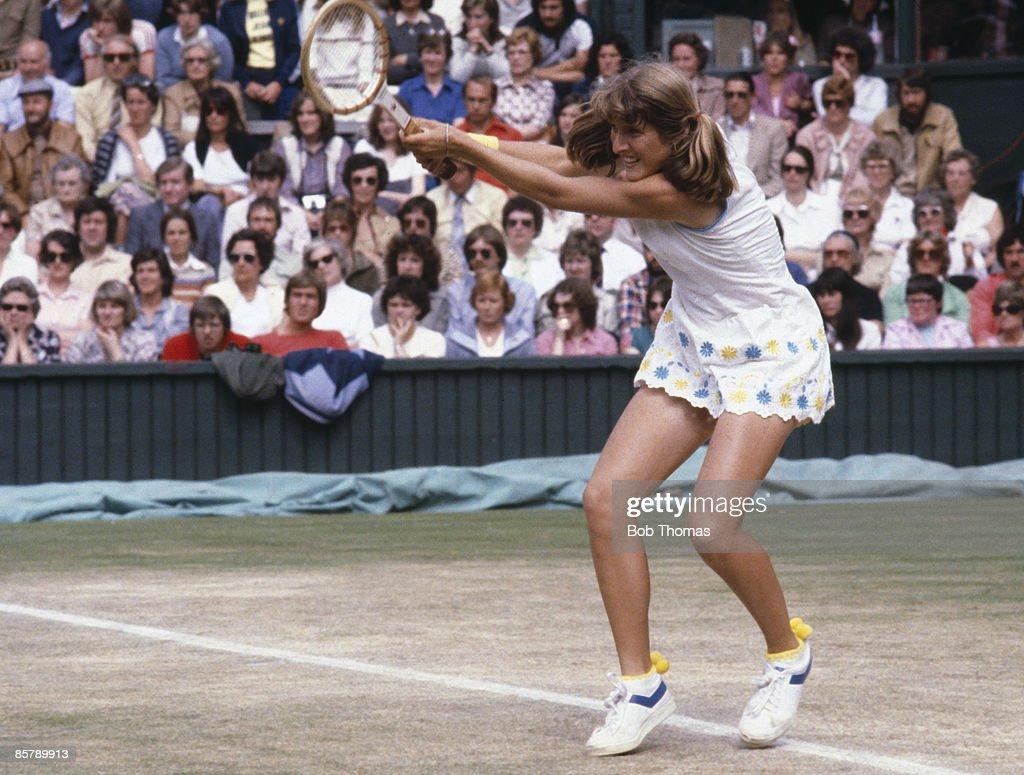 Tracy Austin 1979