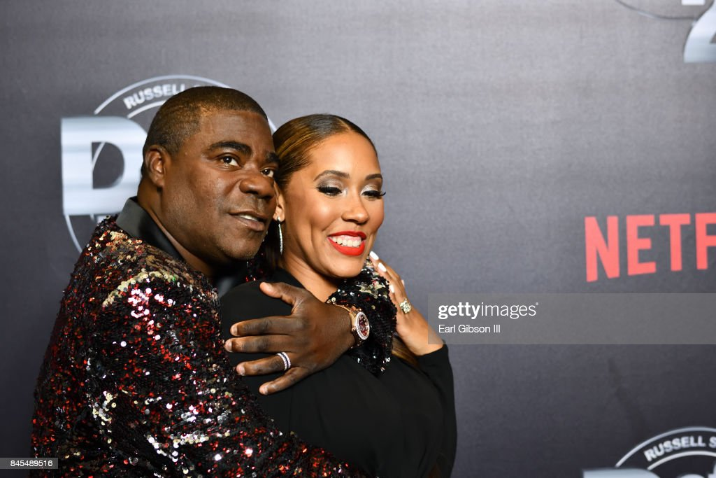 """Netflix Presents Russell Simmons' """"Def Comedy Jam 25"""" Special Event - Arrivals"""