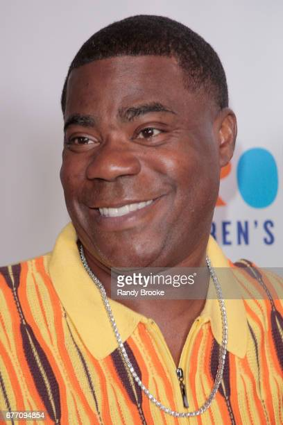 Tracy Morgan attends the 2017 The Bronx Children's Museum Gala at Tribeca Rooftop on May 2 2017 in New York City