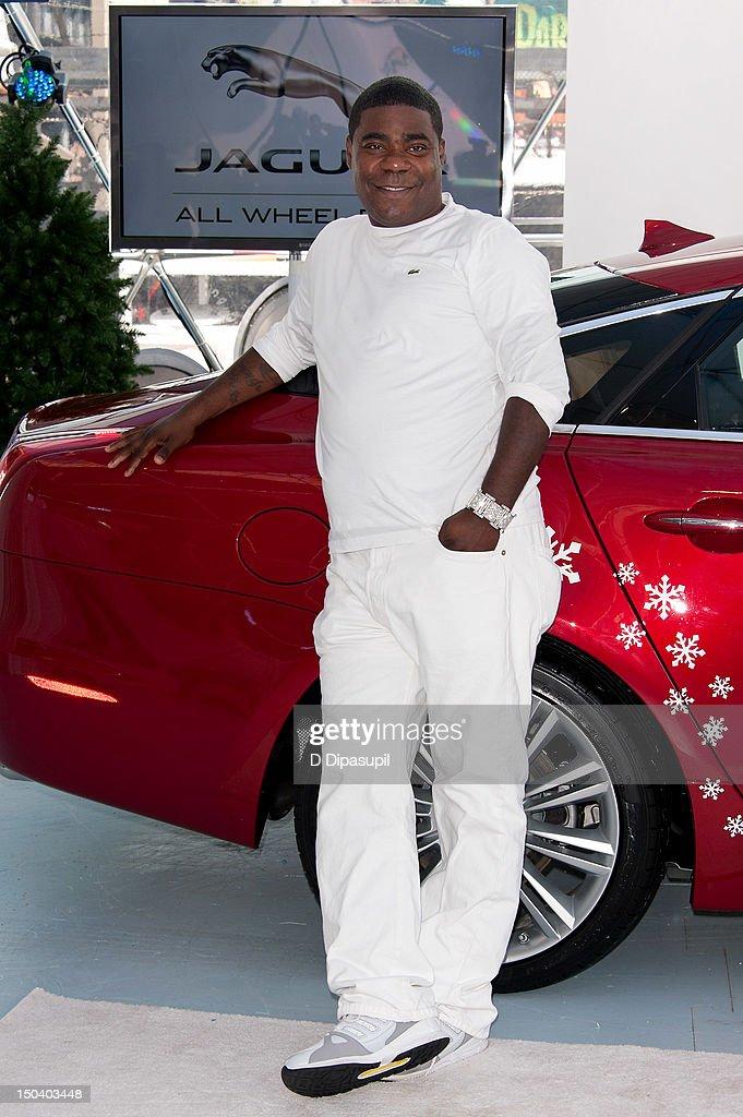 2012 Jaguar Chill NY Experience