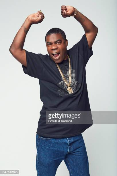 Tracy Morgan of Turner Networks 'TBS/The Last OG' poses for a portrait during the 2017 Summer Television Critics Association Press Tour at The...