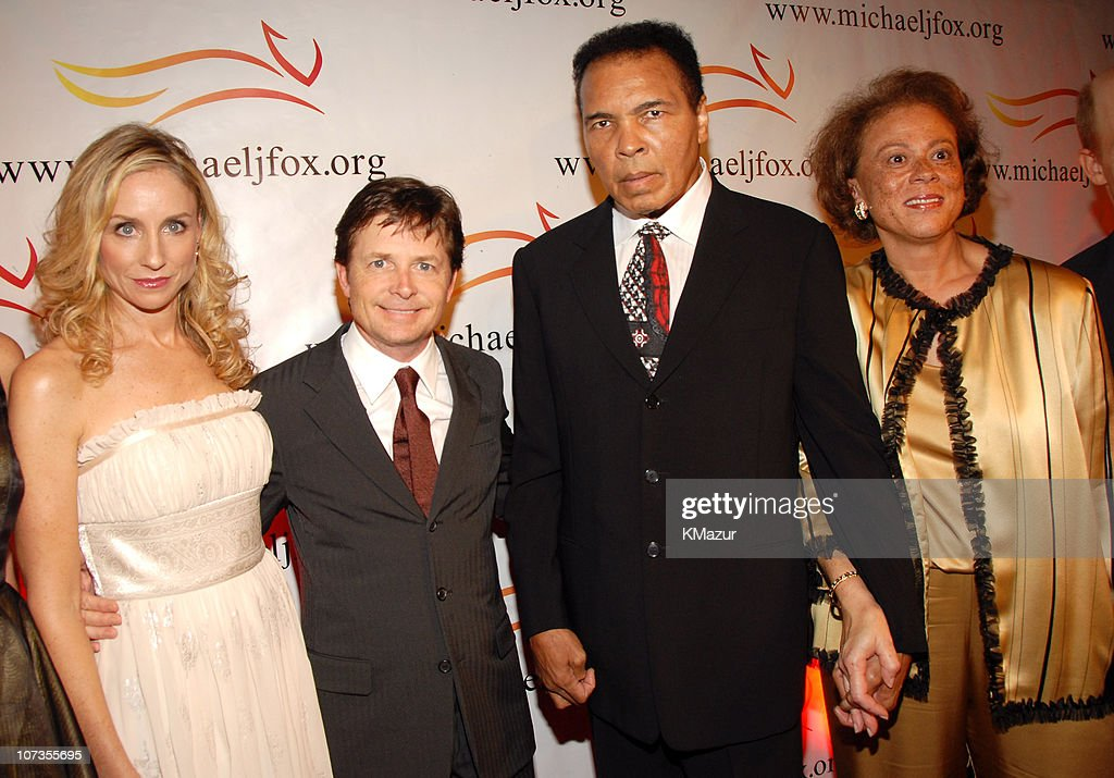 """""""A Funny Thing Happened on the Way to Cure Parkinson's"""" 2006 Benefit for The"""