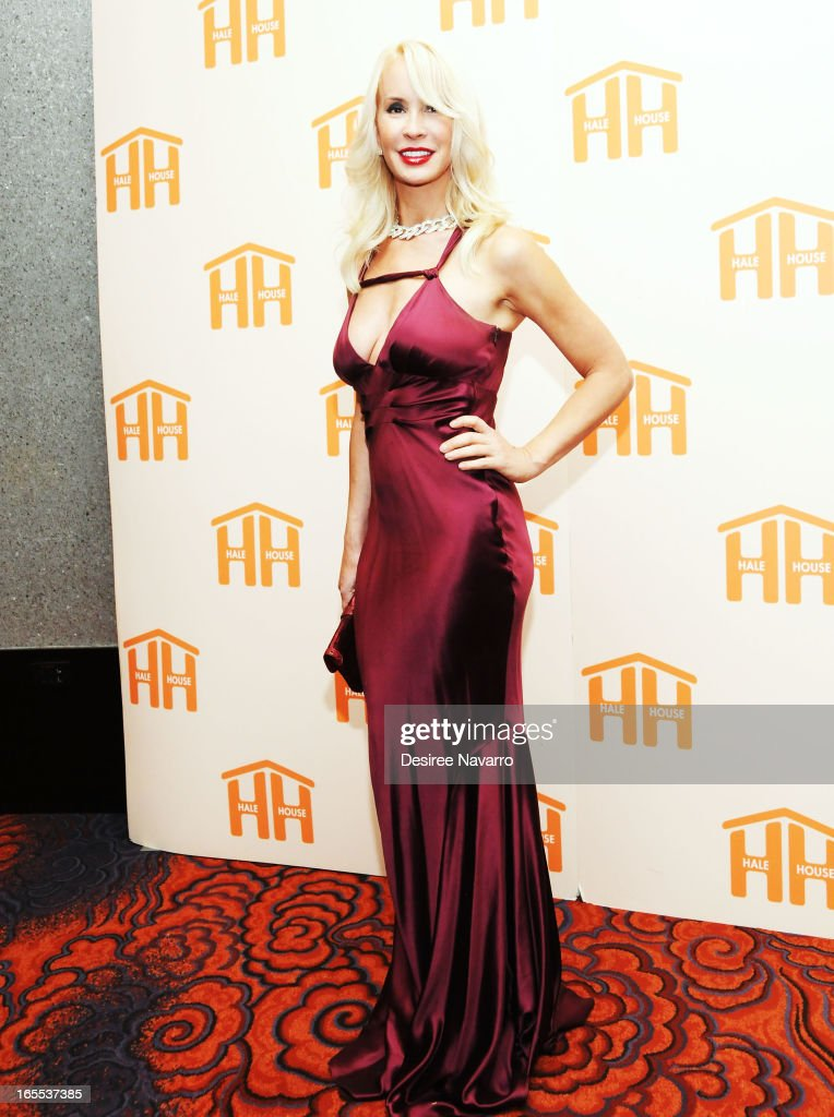 Tracy Stern attends the 2013 Hale House Spring Gala at Mandarin Oriental Hotel on April 3, 2013 in New York City.