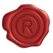 trademark seal