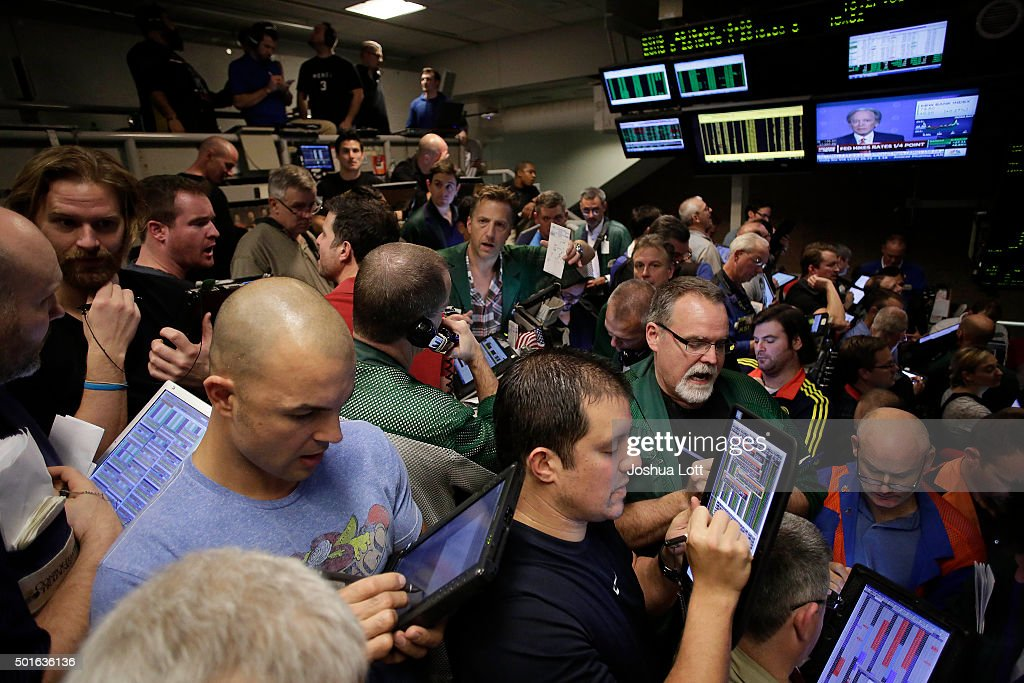 Josh options trader chicago