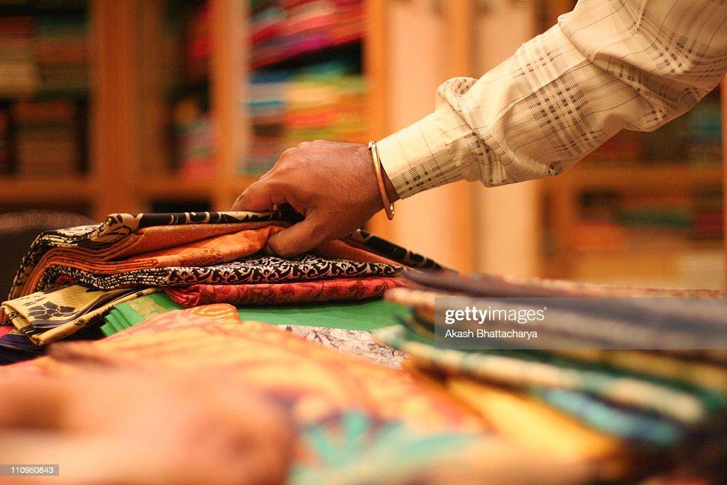 Tradition | Mysore Silk Saree