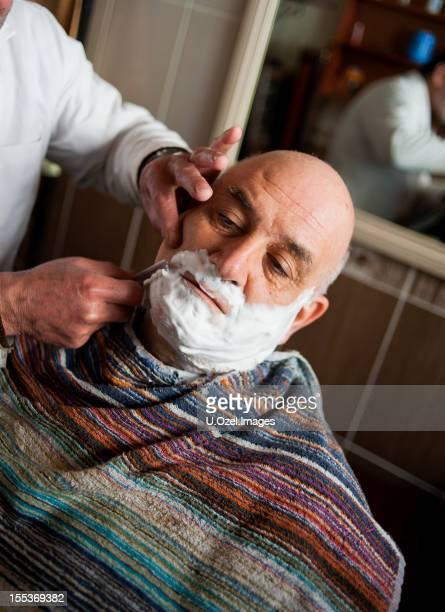 Traditional Barber Shop