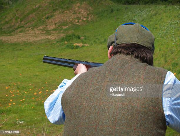 Traditional  Clay Shooting