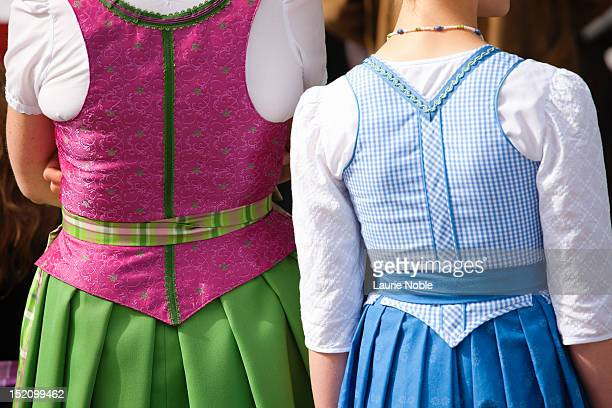 Traditional costume, Garmisch-Partenkirchen
