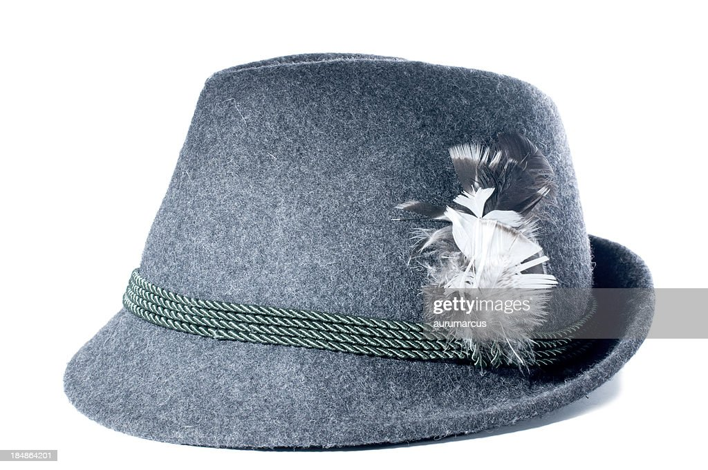 traditional hat