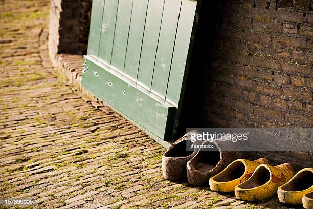 Traditional Holland Doorstep