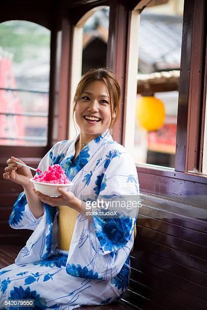 Traditionelle japanische Kultur