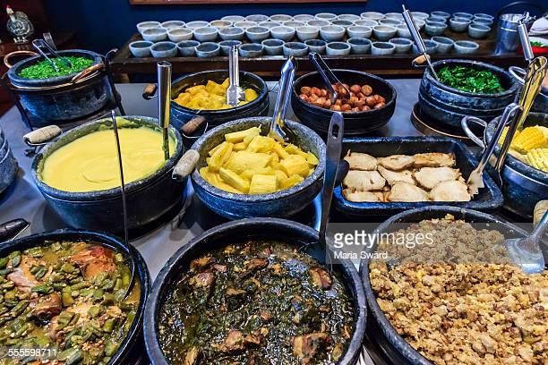 Traditional Minas Gerais food