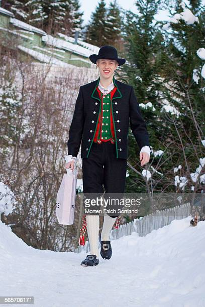 Traditional Norwegian