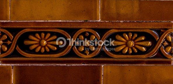 Traditional Ornamental Spanish Decorative Tiles Original Ceramic ...