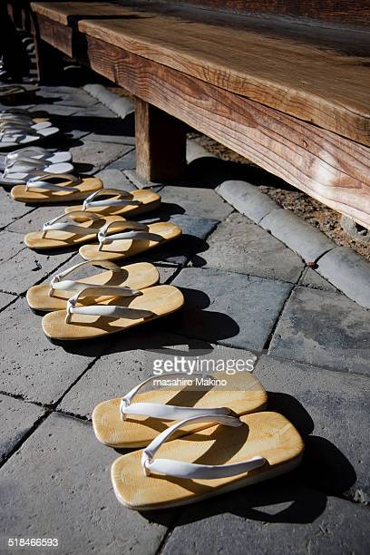 Traditional Sandals