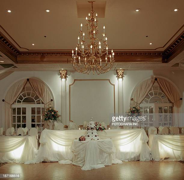 Traditional Wedding Hall