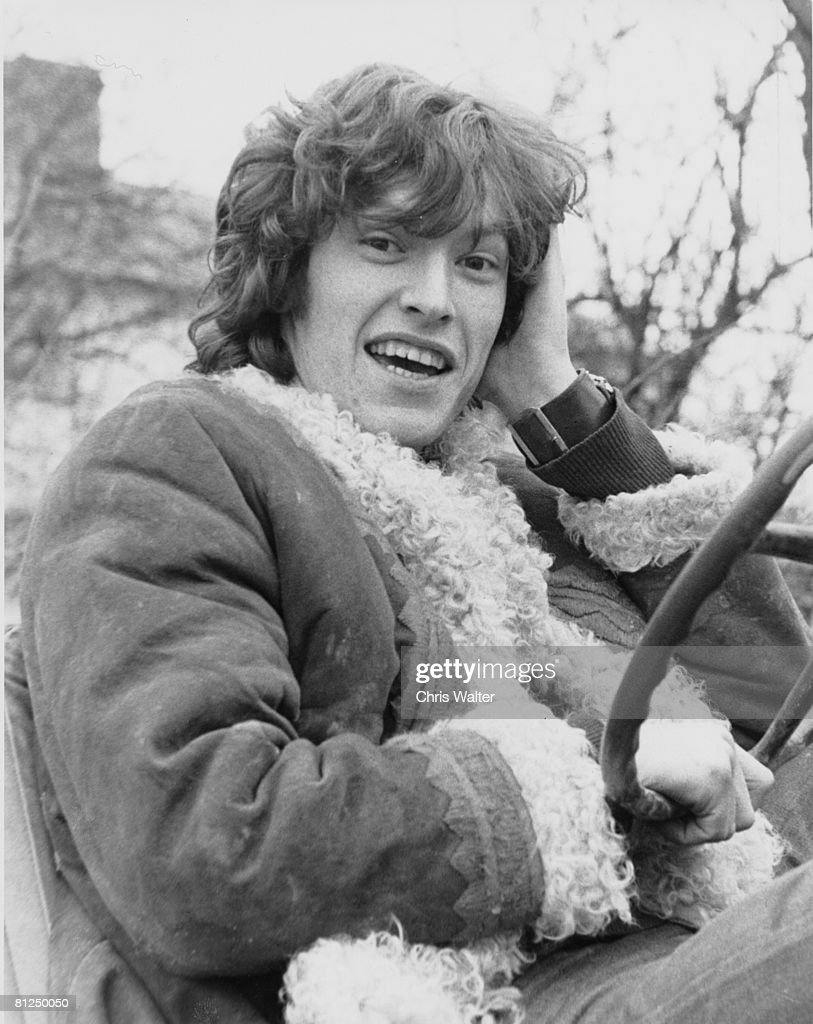 Traffic 1967 Steve Winwood ? Chris Walter