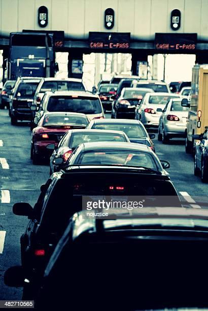 Traffico al numero verde