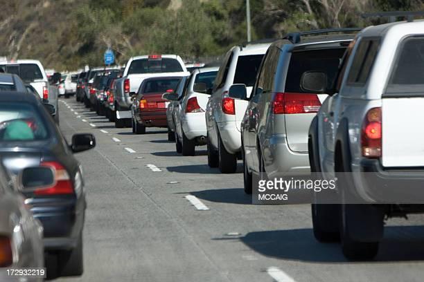 traffic jam (#38 of series)