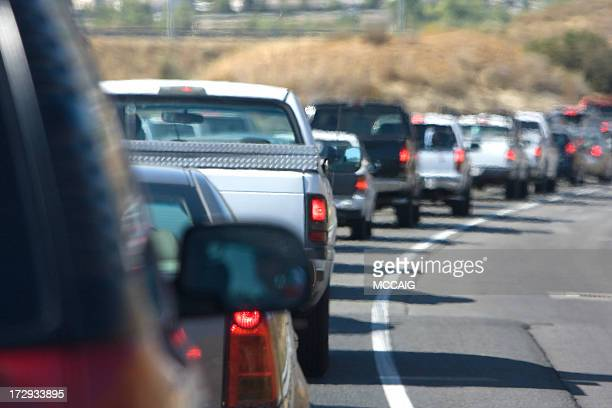 traffic jam (#39 of series)
